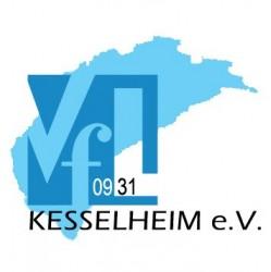 Vfl 09/31 Kesselheim e. V.
